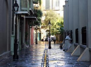 Early Bird French Quarter