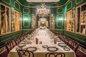 Antoine's Restaurant - The Rex Room