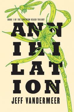 Annihilation byJeff Vandermere