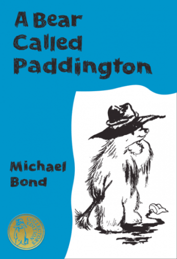 Bond - A Bear Called Paddington