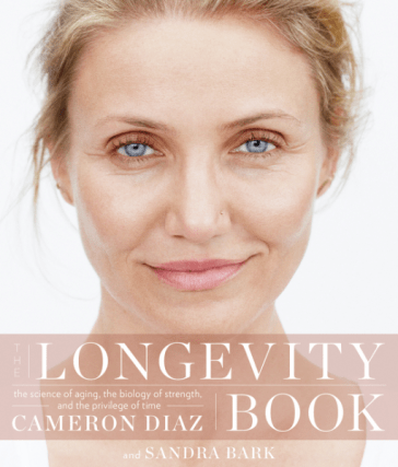 Diaz - The Longevity Book