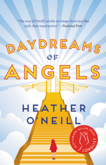 O'Neil - Daydreams of Angels