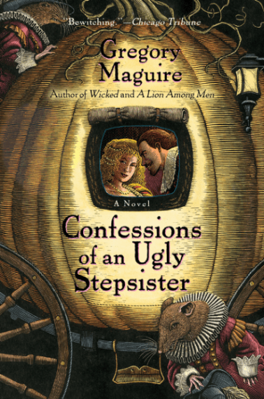 Maquire - Confessions of an Ugly Stepsister