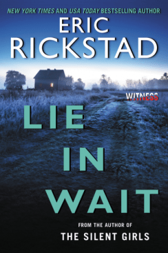Rickstad - Lie in Wait