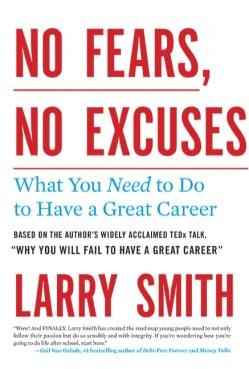 Smith - No Fears, No Excuses