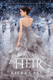 Cass - The Heir