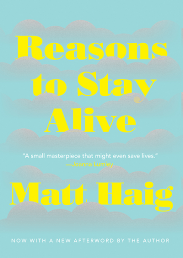 Haig - Reasons to Stay Alive