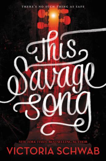 Schwab - This Savage Song