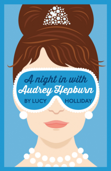 Holliday - A Night in with Audrey Hepburn