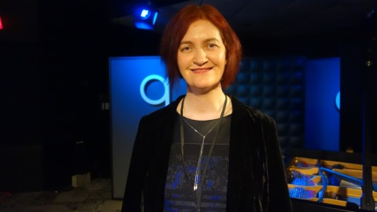 Emma Donoghue The Lotterys Plus One Q Interview