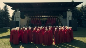 The Handmaid's Tale Bravo TV Adaptation