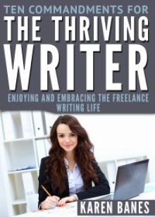 Thriving Writer