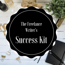 Freelance Writers' Success Kit