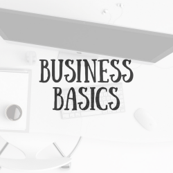The Savvy Solopreneur's Guide To Business Basics