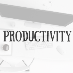 The Savvy Solopreneur's Guide To Productivity