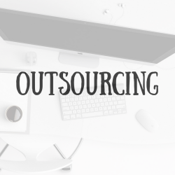 The Savvy Solopreneur's Guide To Outsourcing