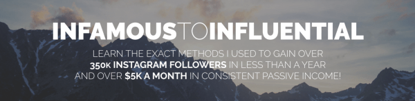 Instagram success training program