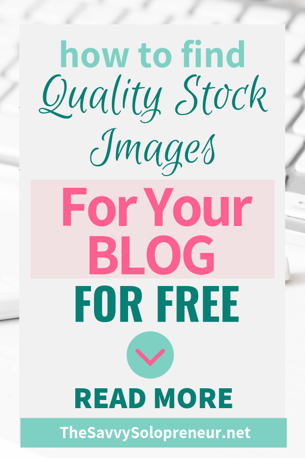 Find Quality Stock Images for Free