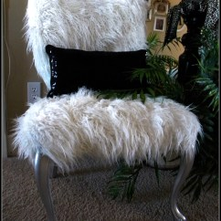 How To Make A Bean Bag Chair Out Of Old Clothes Recliner With Cup Holder Couple Furry Chairs The Savvy Stager