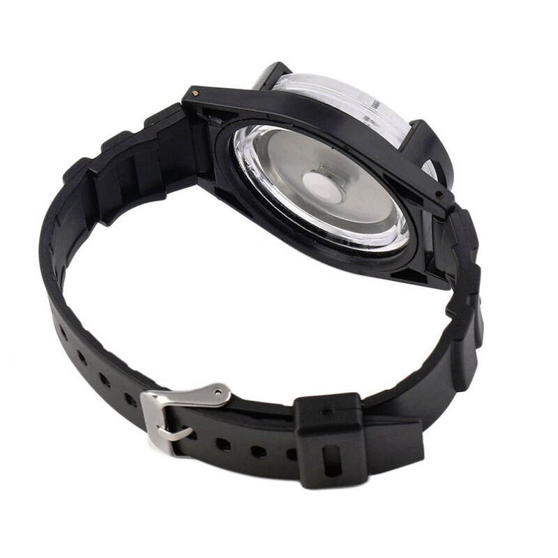 Wristband Styled Tactical Compass