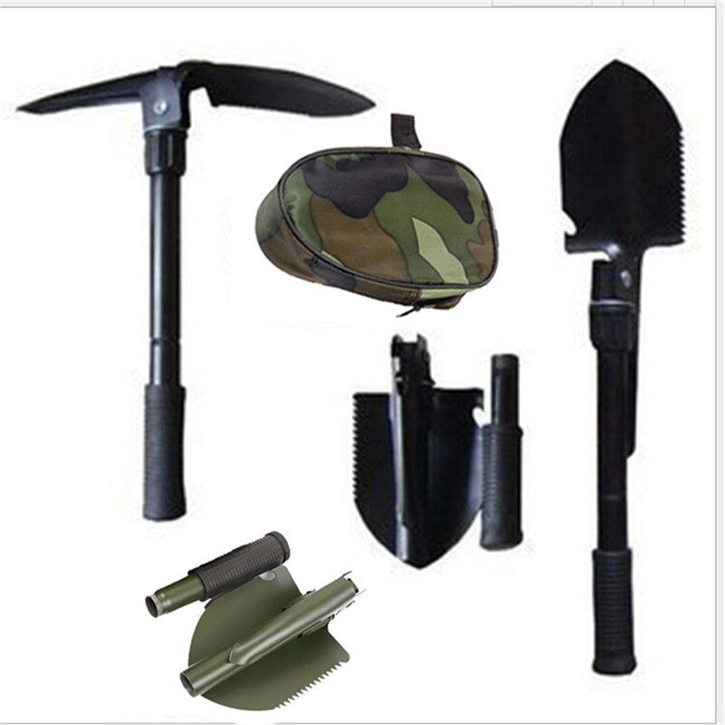 Outdoor Camping Survival Shovel