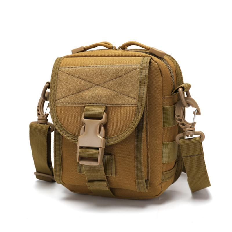 Military Tactical Shoulder Bag