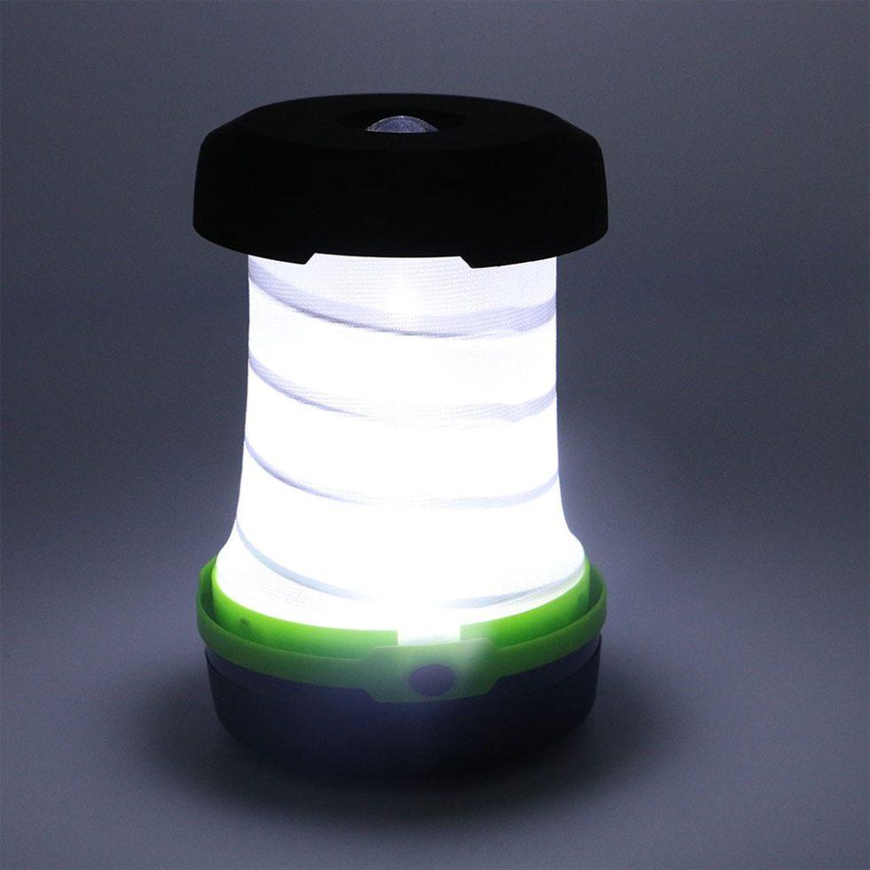 Foldable Portable Camping Light