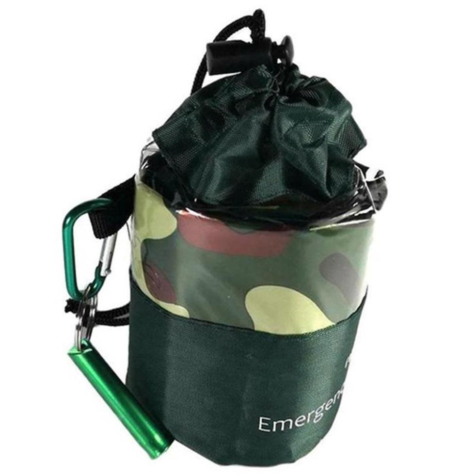 Ultralight Waterproof Rescue Blanket