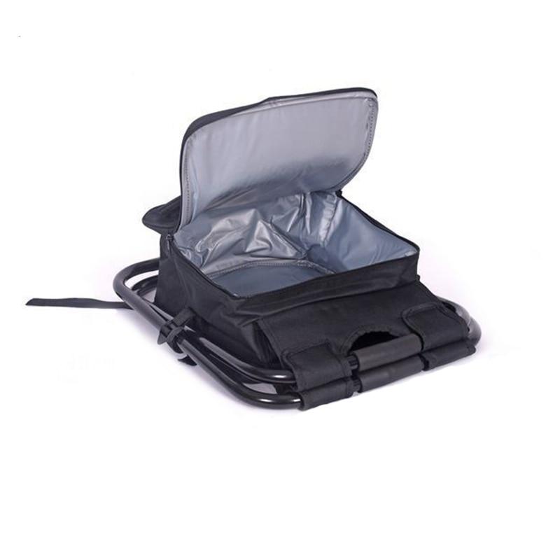 Multifunctional Folding Fishing Cooler Box