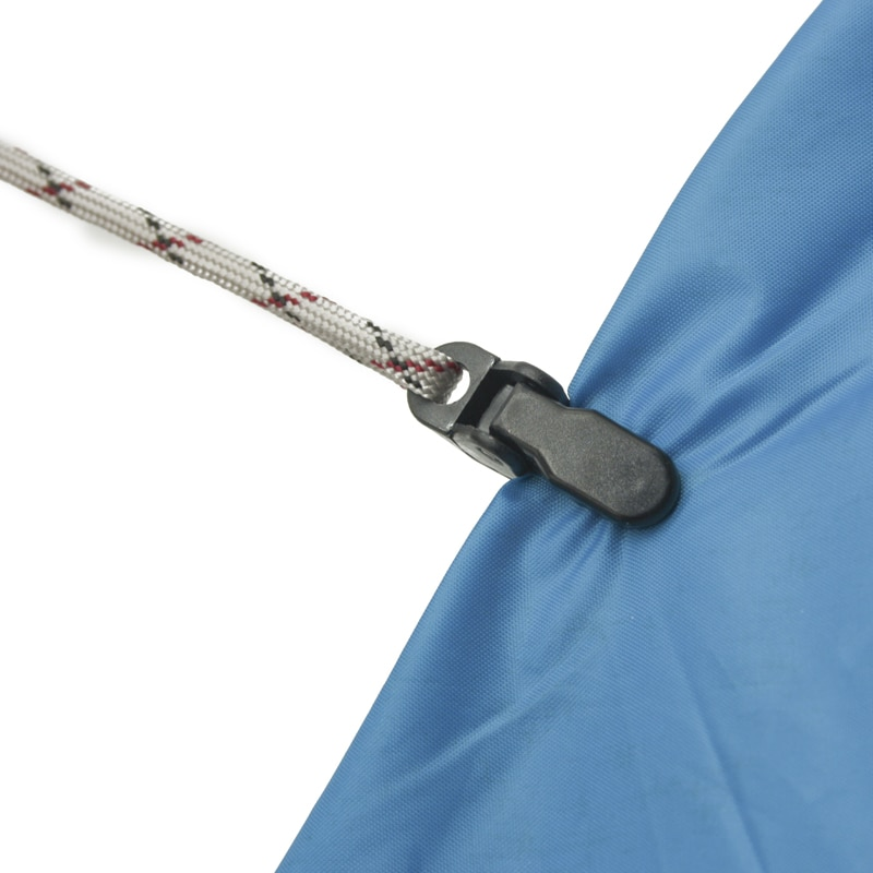 Tent Pull Point Clip