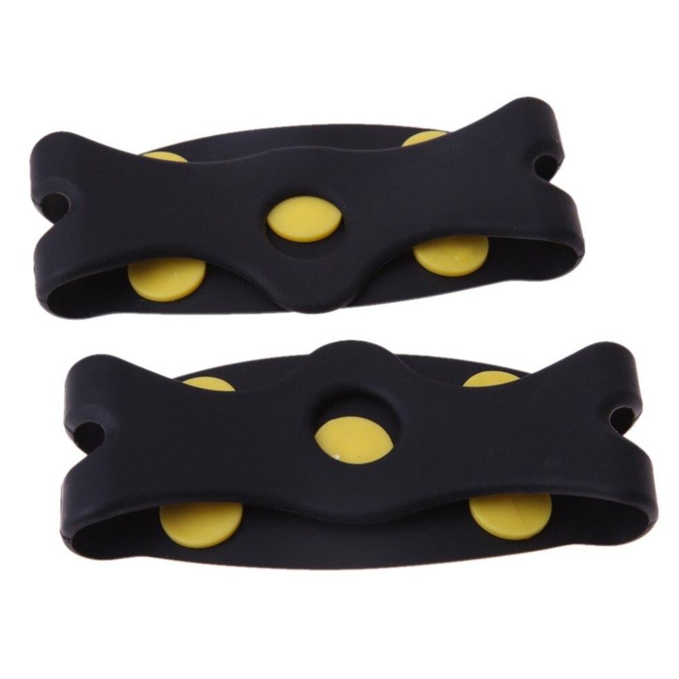 Elastic Anti-Slip Shoe Crampons