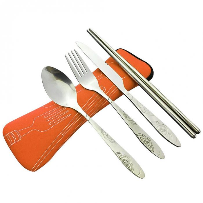 Tableware Set for Camping