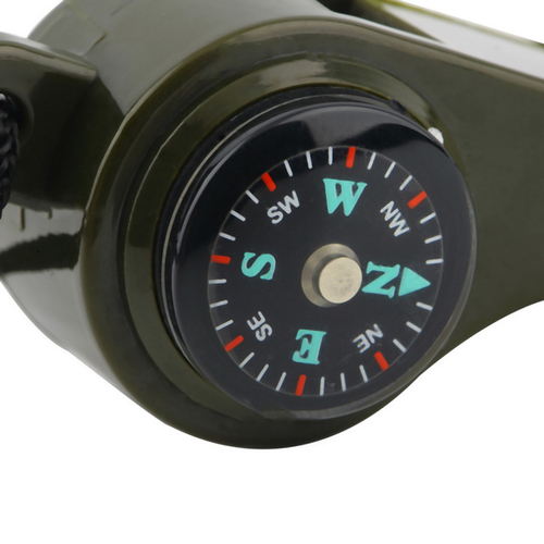 1PC New black Whistle Compass 3 in1 Survival Camping Thermometer new brand 2.jpg 640x640 2