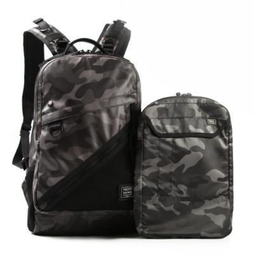Backpack CAMO 09