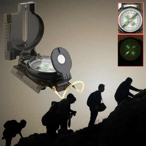 Hot Sale Portable Folding Lens Compass American Military Multifunction New NVIE free shipping 3.jpg 640x640 3