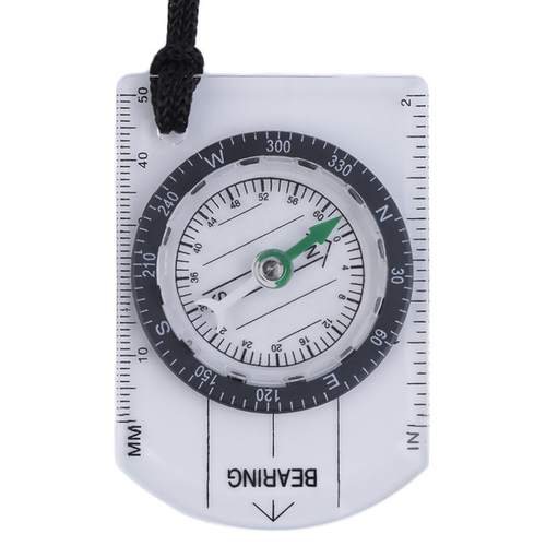 Mini Baseplate Compass Map Scale Ruler Outdoor Camping Hiking Cycling Scouts Military Compass free shipping.jpg 640x640