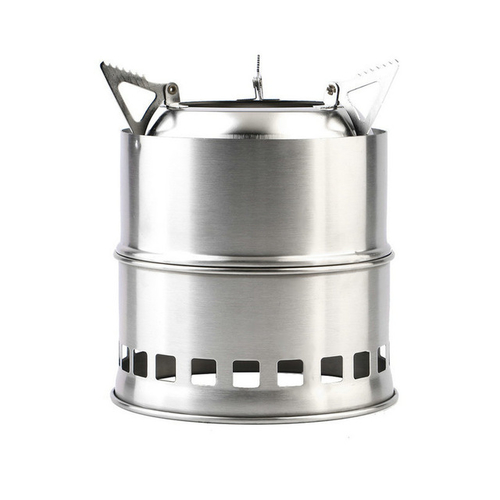 Portable Stainless Steel Camping Stove Outdoor Wood Stove Firewoods Furnace Lightweight BBQ Picnic Solidified Alcohol Stove.jpg 640x640