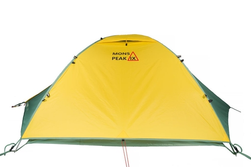 mons peak ix night sky backpacking tent fly 3p side view