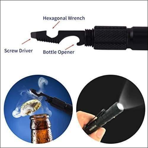 10 1 tactical pen gift set pens novarian creations nova 383