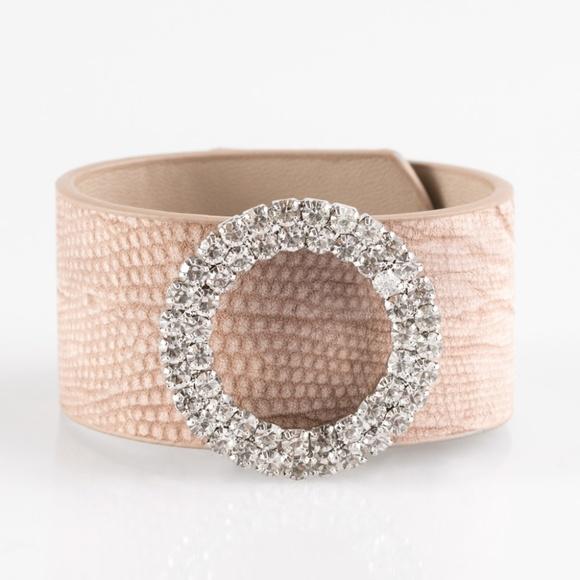 ring in the bling bracelet