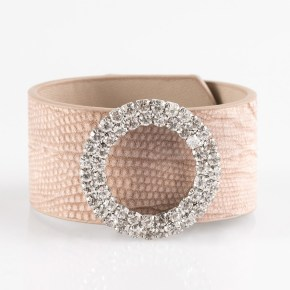 ring in the bling bracelet