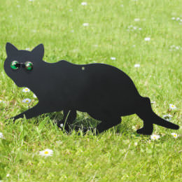Whats the best cat scarer on the market  The Scaredy Cat