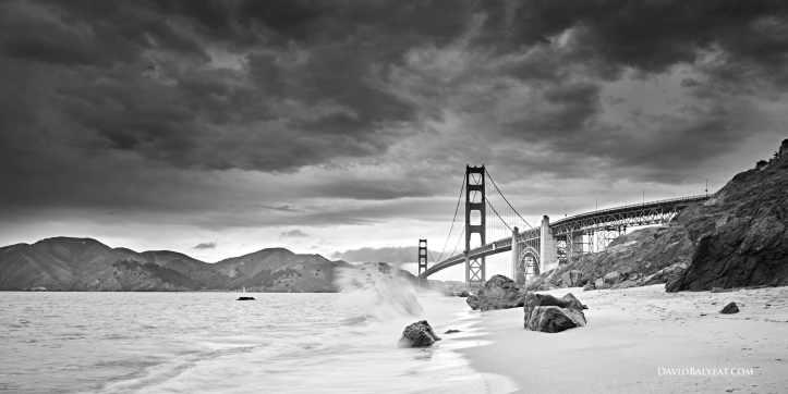 golden-gate-bridge-san-francisco-california-baker-beach-black-and-white-high-definition-hd-professional-landscape-photography