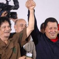 VENEZUELA NO SERÁ OTRA LIBIA