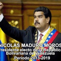 EL ECUADOR ADVIERTE ACERCA DE UNA CONSPIRACIÓN PARA DESLEGITIMAR A NICOLÁS MADURO