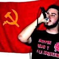 "PABLO HASÉL DESTAPA A LA CANDIDATURA ""PODEMOS"""