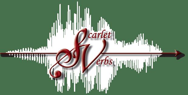The Scarlet Verbs