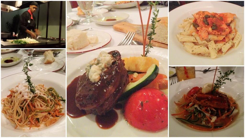 Local Buffet Style Restaurants