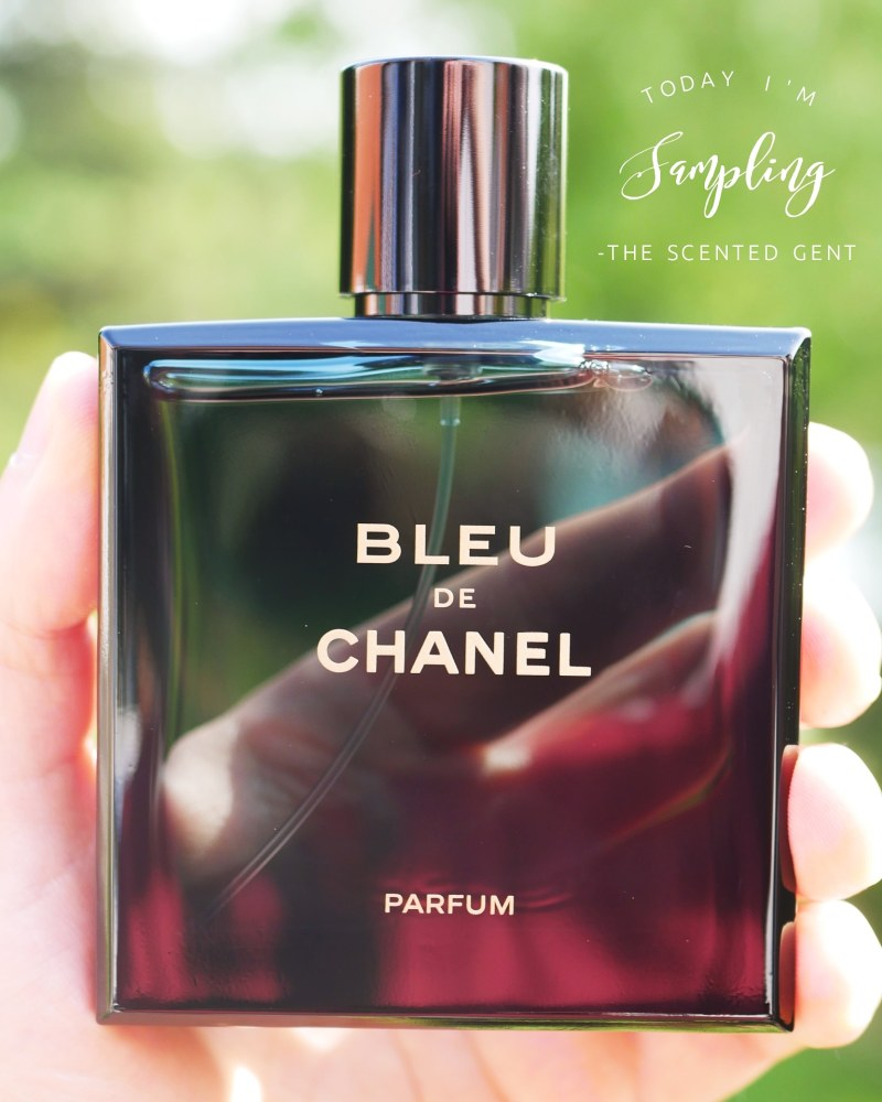Bleu De Chanel Parfum By Chanel The Scented Gent
