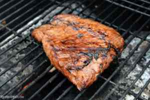Steak Grilling | theschmidtywife.com